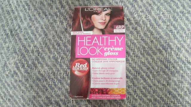 Healthy Look